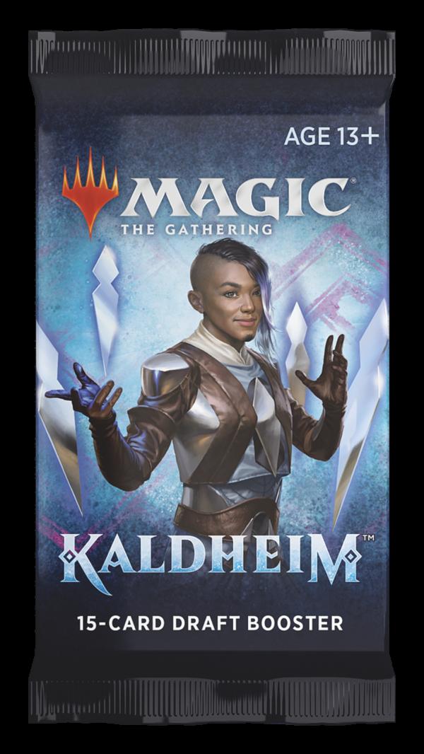 Kaldheim Draft Pack 2