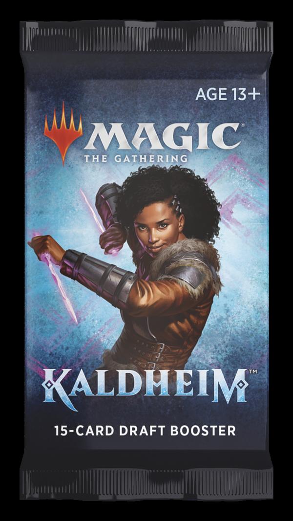 Kaldheim Draft Pack 3
