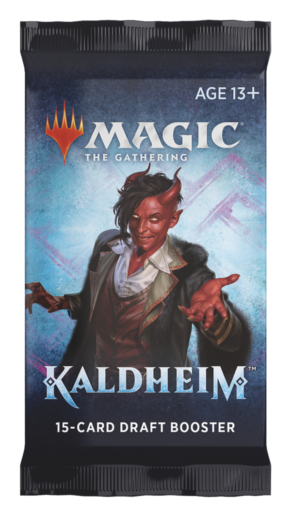 Kaldheim Draft Pack 4