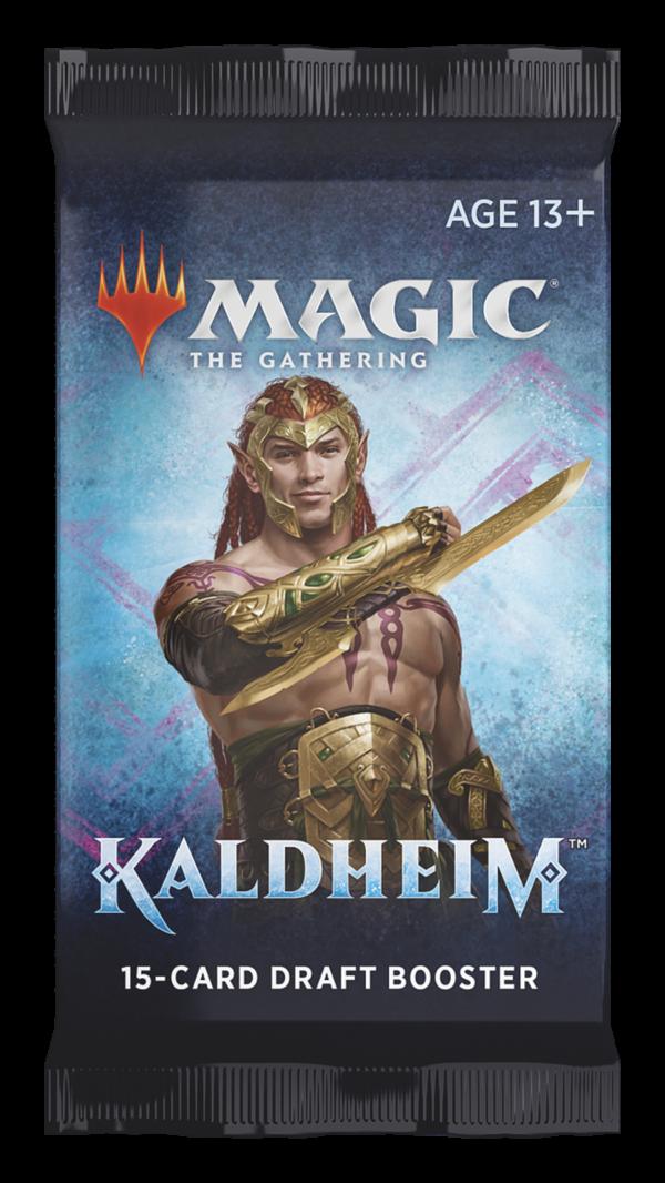 Kaldheim Draft Pack 1